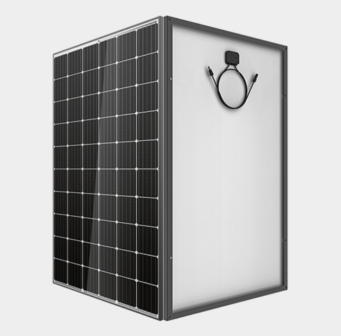 Monocrystalline Solar Panel 3
